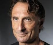 Psykologen Dan Katz.