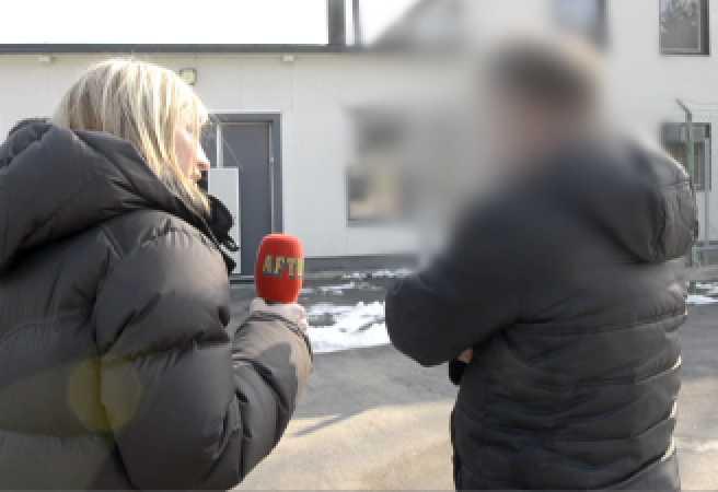 Aftonbladet konfronterar företagaren.