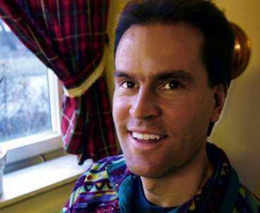 VÄRDA SITT PRIS. Göran Ågren i Stockholm har fått tillbaka hårväxten tack vara medlet Propecia.
