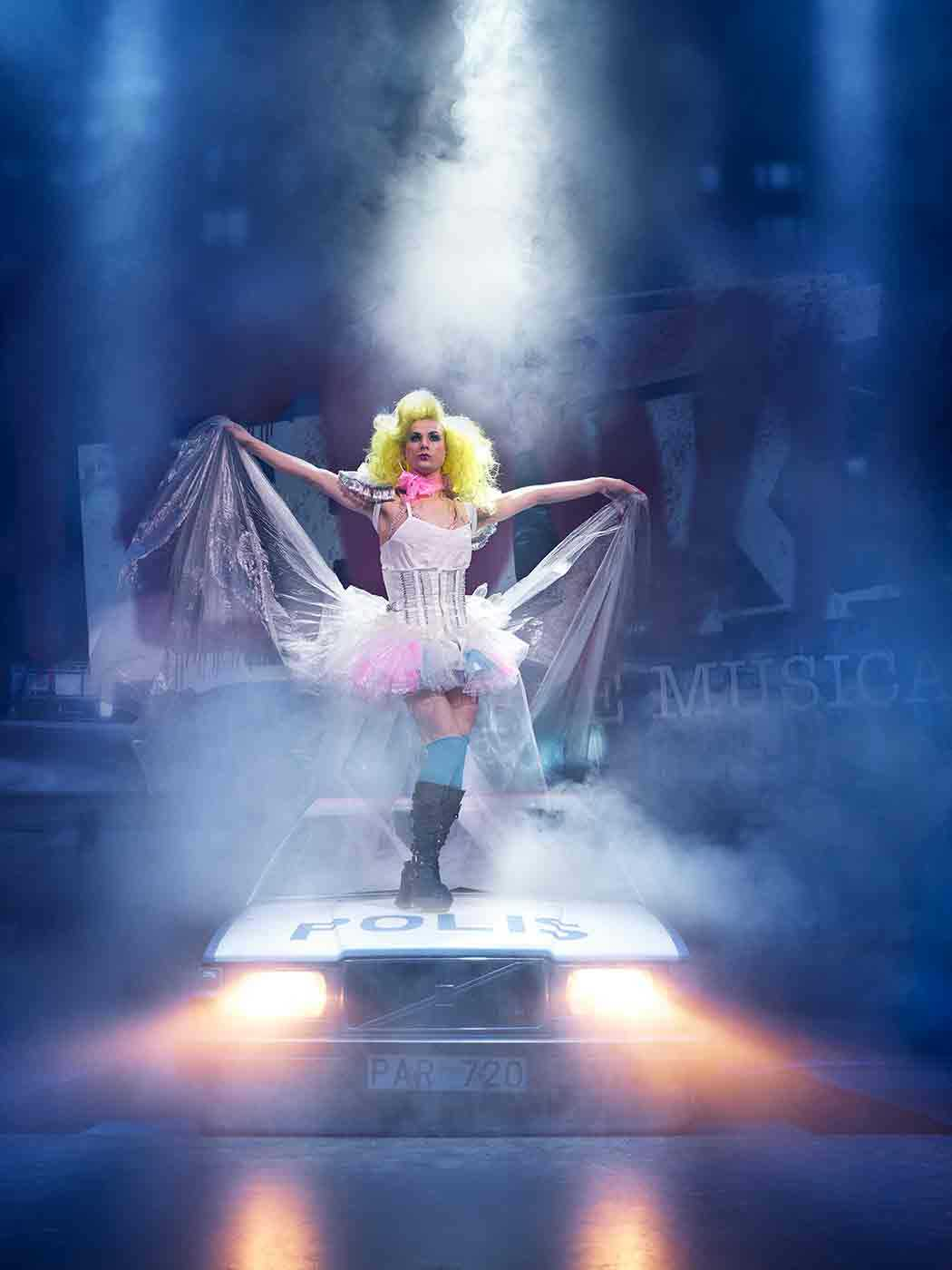"""""""Hedwig And The Angry Inch""""."""