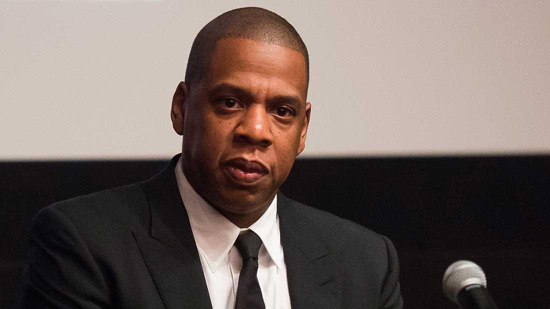 Jay Z.