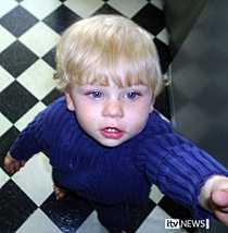 Baby P torterades till döds.