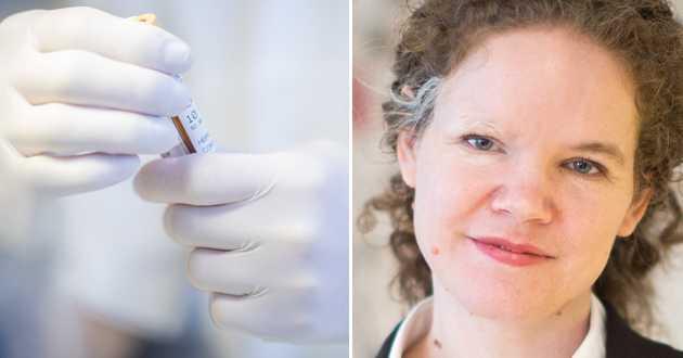 Minst 16 000 långtidssjuka i covid – Cecilia, 40, har varit sjuk i över ett år