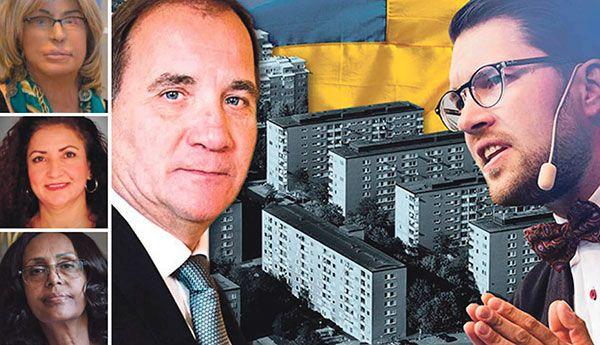 Att den svenska integrationspolitiken är misslyckad har inte bara skapat hedersvåld och jihadister utan också hjälpt SD in i riksdagen, skriver debattörerna.