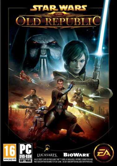 """Efter Lucasfilms besked klassas inte klassiska """"Knights of the old republic"""" som en dels av """"Star wars""""-kanon. Samma sak gäller dess uppföljare och onlinerollspelet """"The old republic""""."""