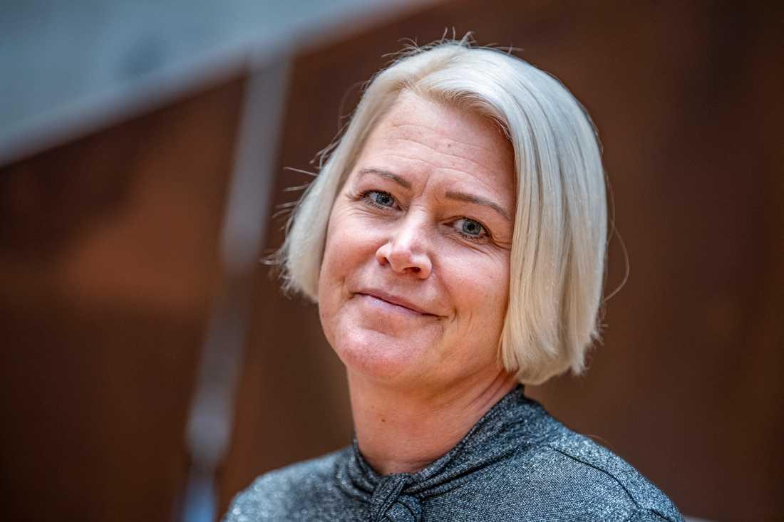 """""""Som ny chef ärver du oftast möten. Mötena finns många gånger för att de alltid har funnits, inte för att någon har tänkt igenom varför vi behöver just det här mötet eller vilka som behöver delta för att det ska bli bra"""", säger Heléne Arvidsson, vd på Gr8 Meetings."""