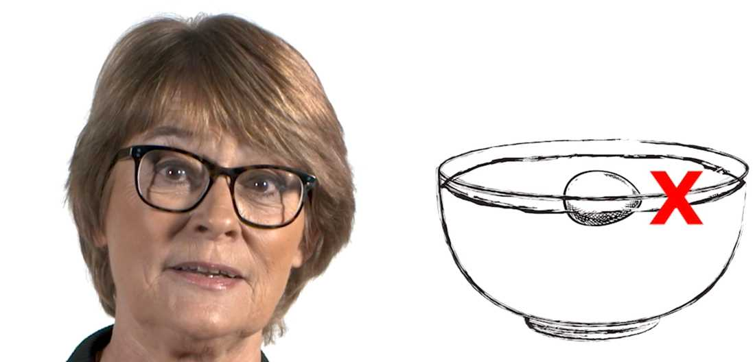 Louise Ungerth är opinionsbildare inom hållbarhetsfrågor och har arbetat på Konsumentföreningen i Stockholm. Hon driver bloggen louiseungerth.se om bland annat matsvinn.– Vi slänger så himla mycket mat, helt i onödan, säger hon.