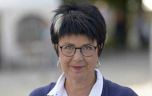 Eva-Lis Sirén.