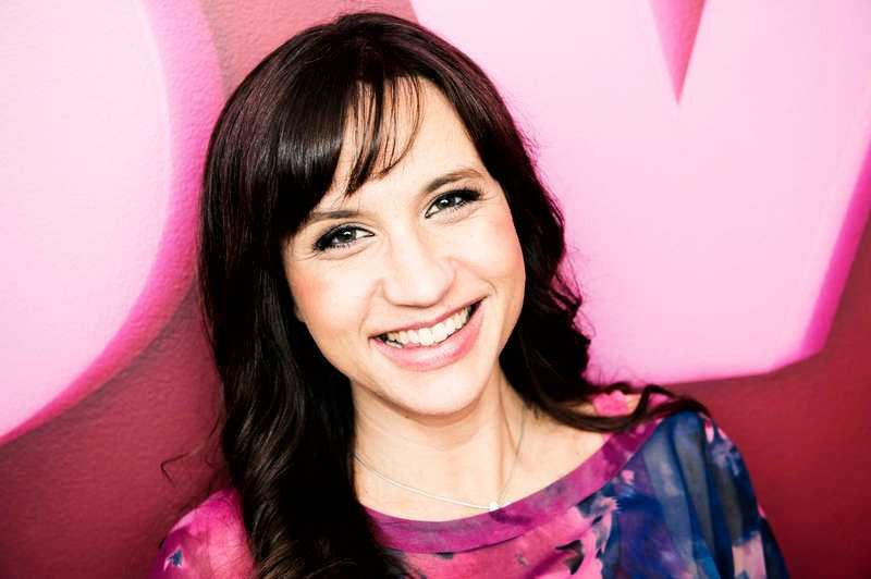 Petra Mede ska leda Guldbaggegalan den 18 januari. Det blir fjärde gången för henne.