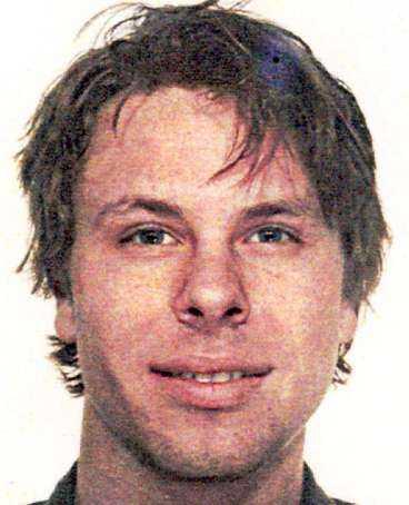 Carl Henrik Rosander, Hannas kille.