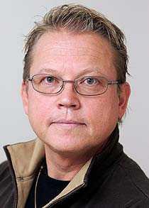 Aftonbladets teknikexpert Peter Pettersson.