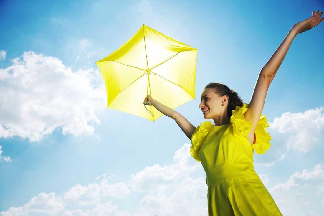 Förläng sommaren Njut av solen – den finns vid Medelhavet i augusti och september.