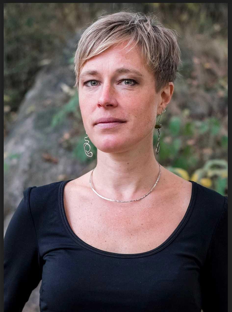 Johanna Westeson, jurist och sakkunnig i diskrimineringsfrågor på Amnesty International.
