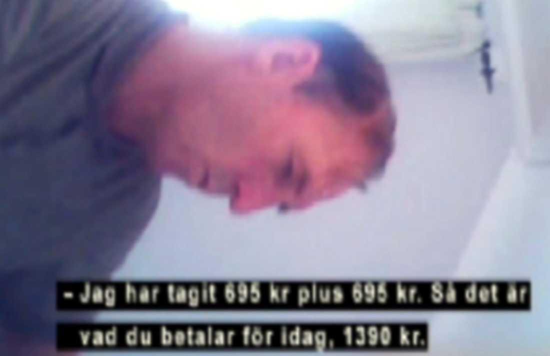 Priset: 1390 kronor.