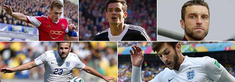 Chambers, Lovren, Lambert, Shaw och Lallana har alla lämnat Southampton under sommaren - och fler kan lämna.