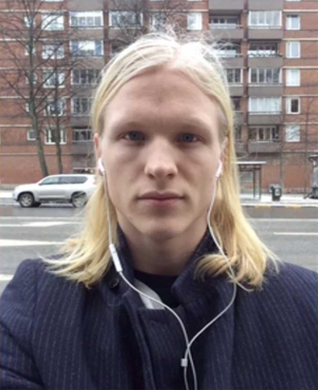 Andreas Sjöqvist