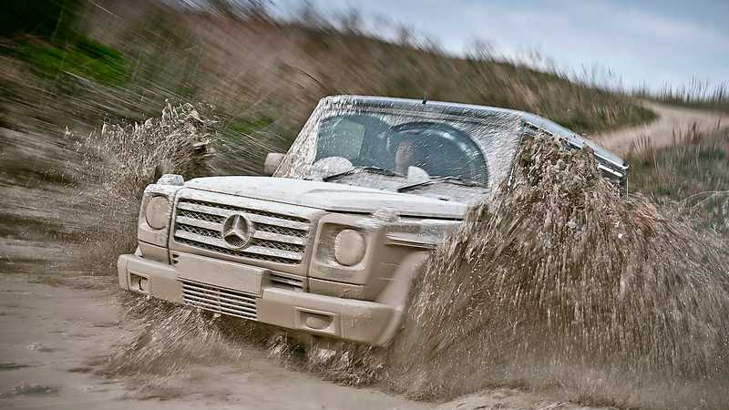 Foto: James Lipman, Top Gear Magazine