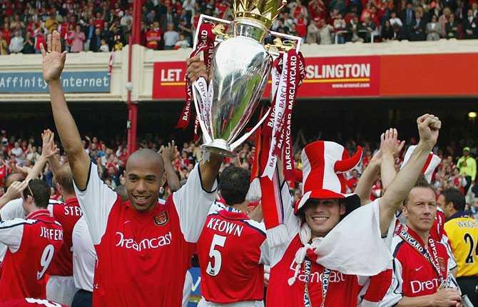Två år senare, 2002, var ett bra år för Ljungberg, framför allt i klubblaget. Arsenal vann både ligan och FA-cupen.