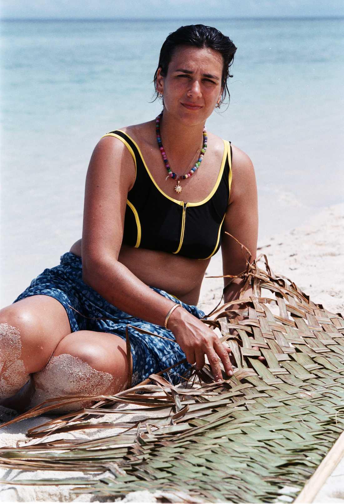 Alexandra Zazzi.