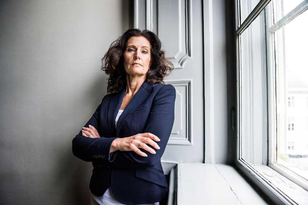 Jag blev chockad och förbannad, säger advokaten Maria Wilhelmsson.