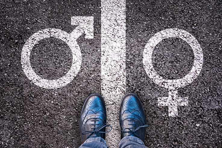 """""""Att ciskvinnor är hotade om transkvinnor inkluderas är en argumentation vi hade hoppats slippa"""", skriver transkvinnorna Ella Noaksson och Hedvig Rapp som svar till Kajsa Ekis Ekman."""