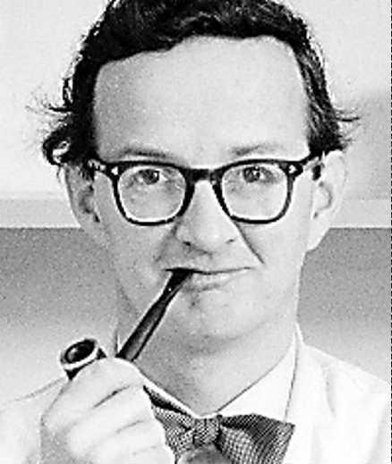 Stig Lindberg.