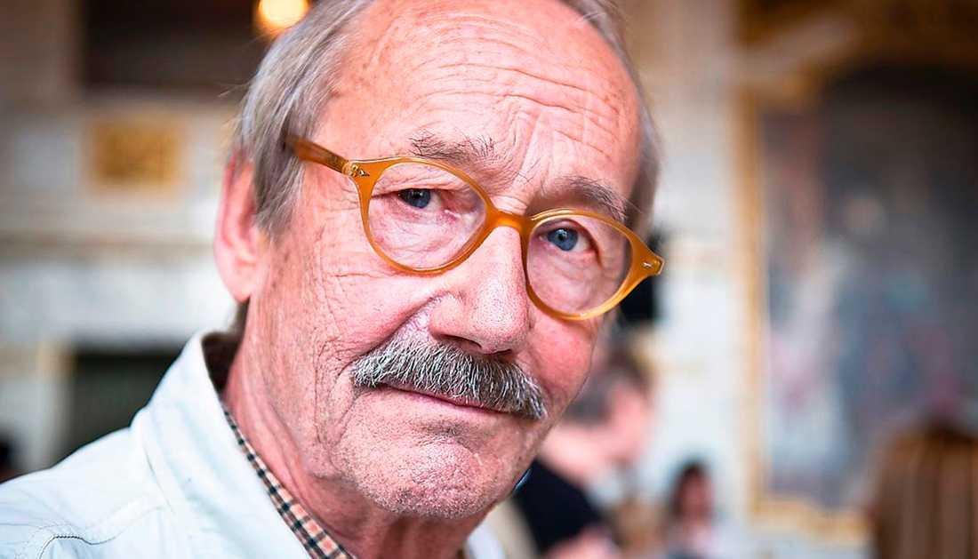 Gösta Ekman.
