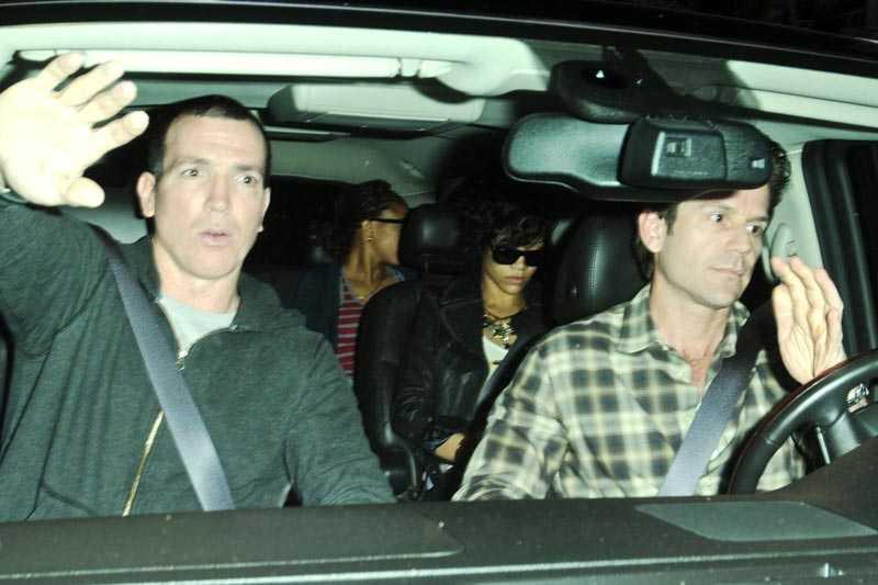 Rihanna har hållit sig undan offentligheten sedan misshandeln – och firade sin födelsedag med en liten skara vänner.