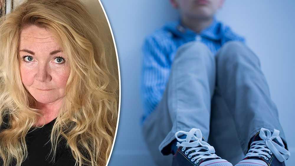 Fokus ska ligga på att förhindra att barnen börjar må dåligt. Det är där vi måste satsa, skriver Lotta Halvardsson Ekdahl.