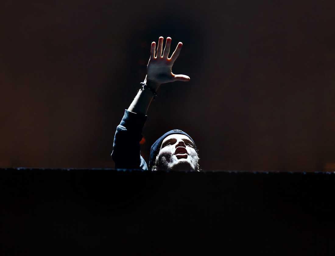 """Tim """"Avicii"""" Bergling tog sitt liv 2018, och året efter bildade hans föräldrar Klas och Anki Bergling stiftelsen Tim Bergling Foundation."""