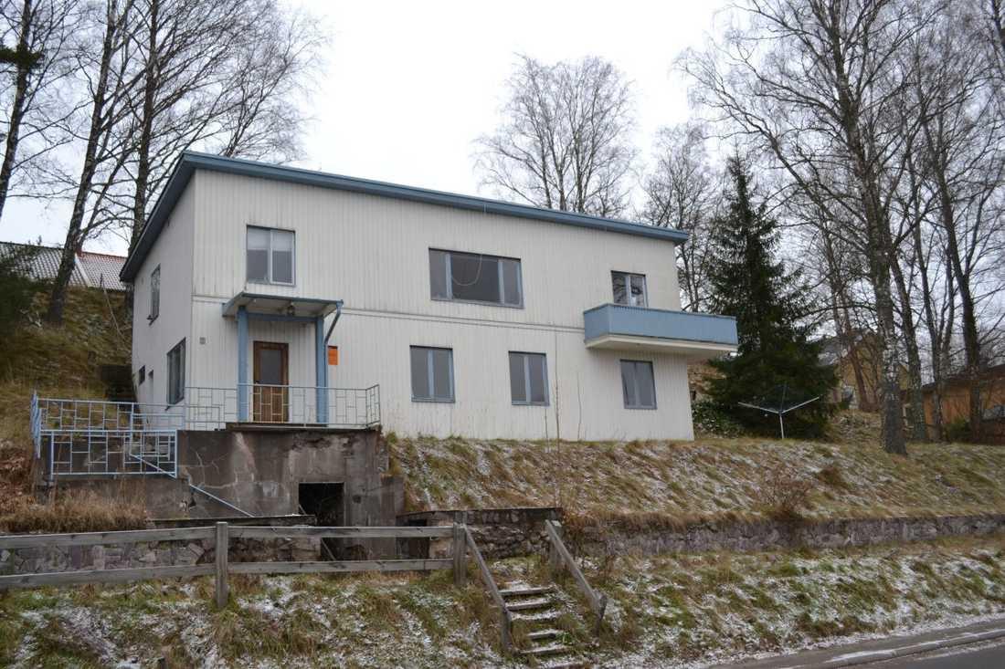 Jönköping – Billigast Landsbro, 159 m², 150 000 kr