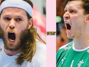 Handbolls-VM  Danmark körde över Norge i finalen  9a249dc139926