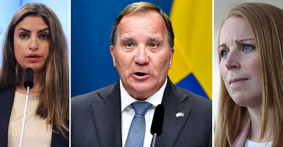 """Tror på talmansrundor: """"Löfven kanske redan har lösning"""""""