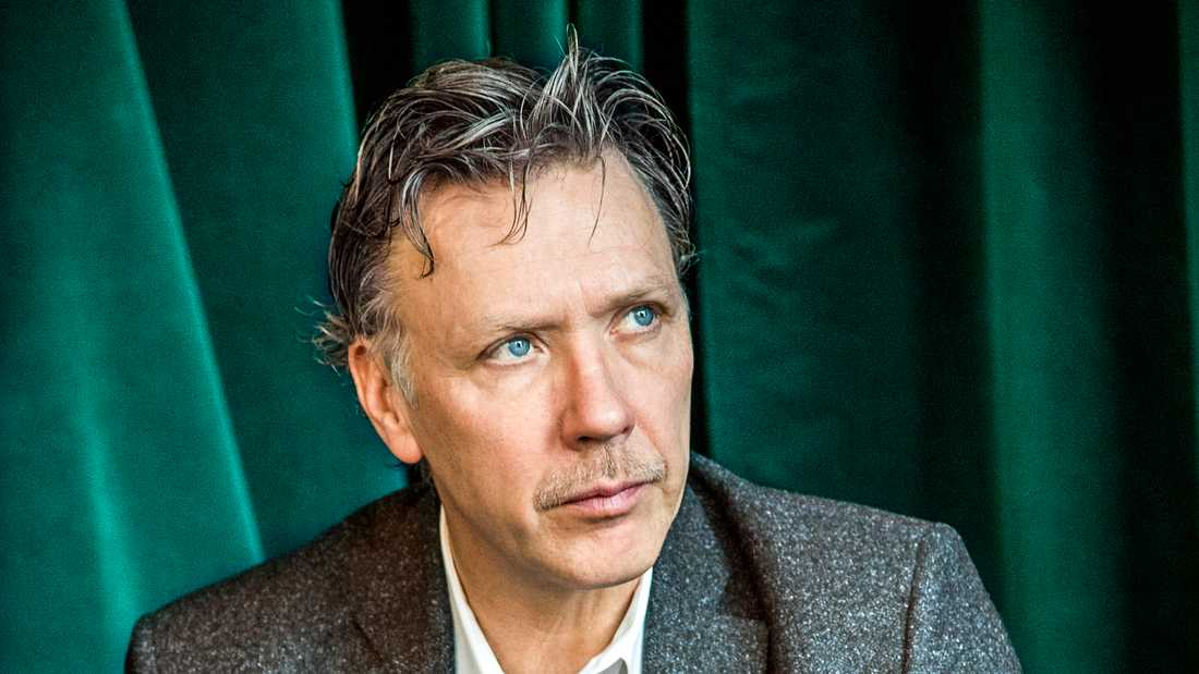 Mikael Persbrandt. Arkivbild.