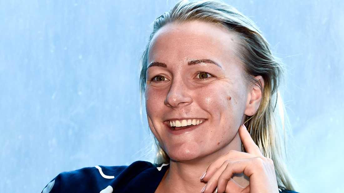 Sarah Sjöström (simning).