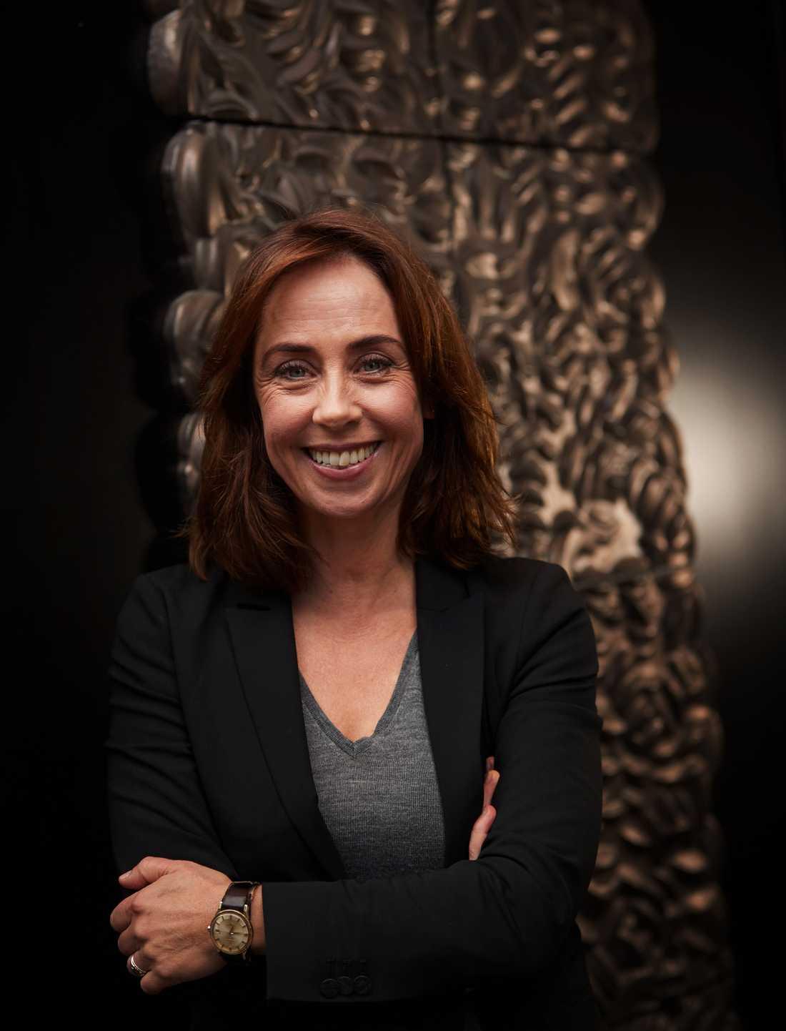 Sofie Gråbøl.