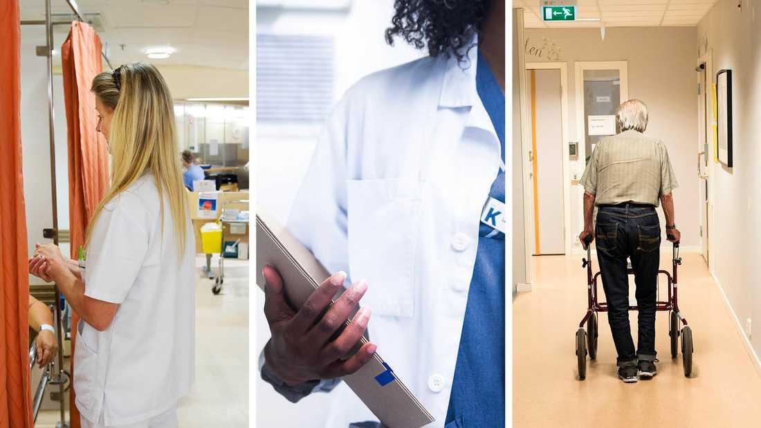 Känner du Årets vårdhjälte? Tipsa oss!