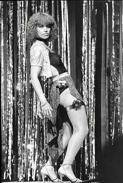 1977 - Lill-Babs showar.