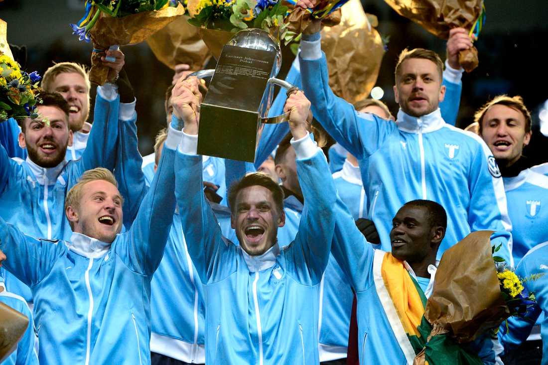Malmö FF är regerande mästare och siktar på ny succé i allsvenskan 2017.