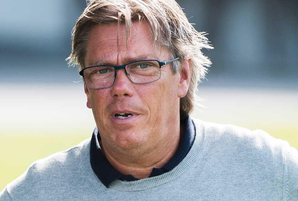 Pelle Olsson.