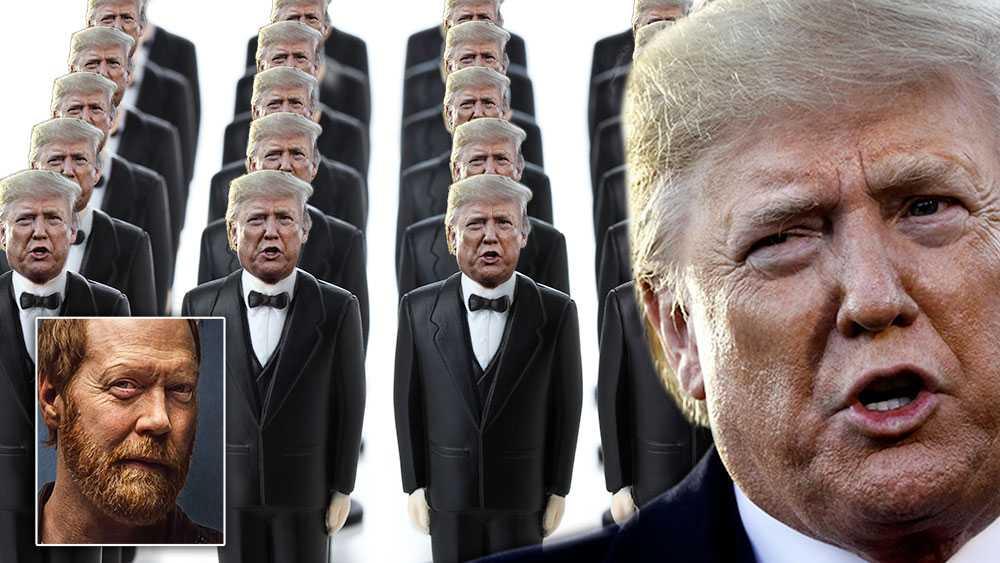 Forskare har länge intresserat sig för om den amerikanske presidentens retorik påverkar dem som bevittnar den. Och resultaten är minst sagt oroande, skriver Lars-Johan Åge. Bilden är ett montage.