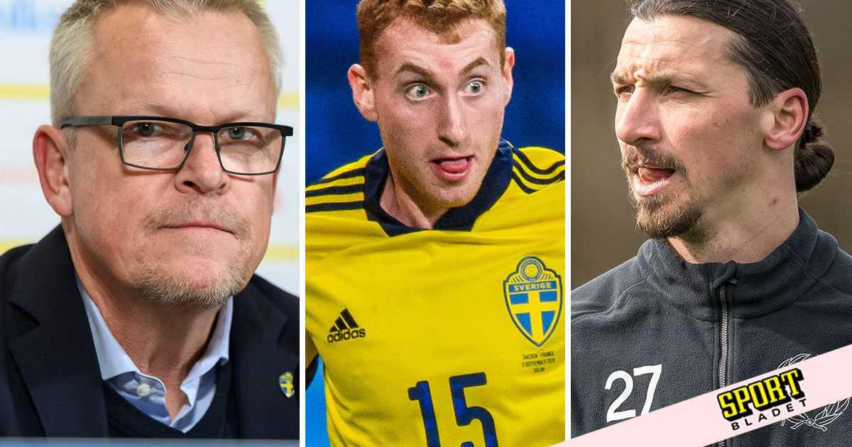 """Zlatans stenhårda attack - """"Vilket jävla skämt"""
