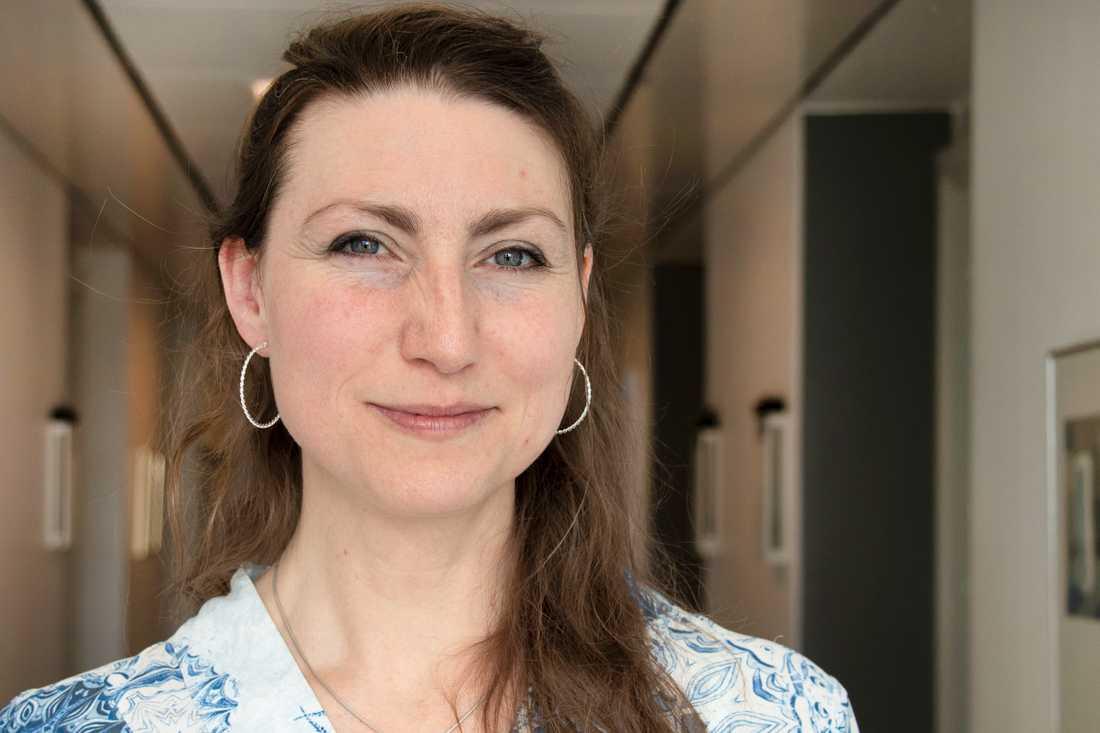 Annika Ersson