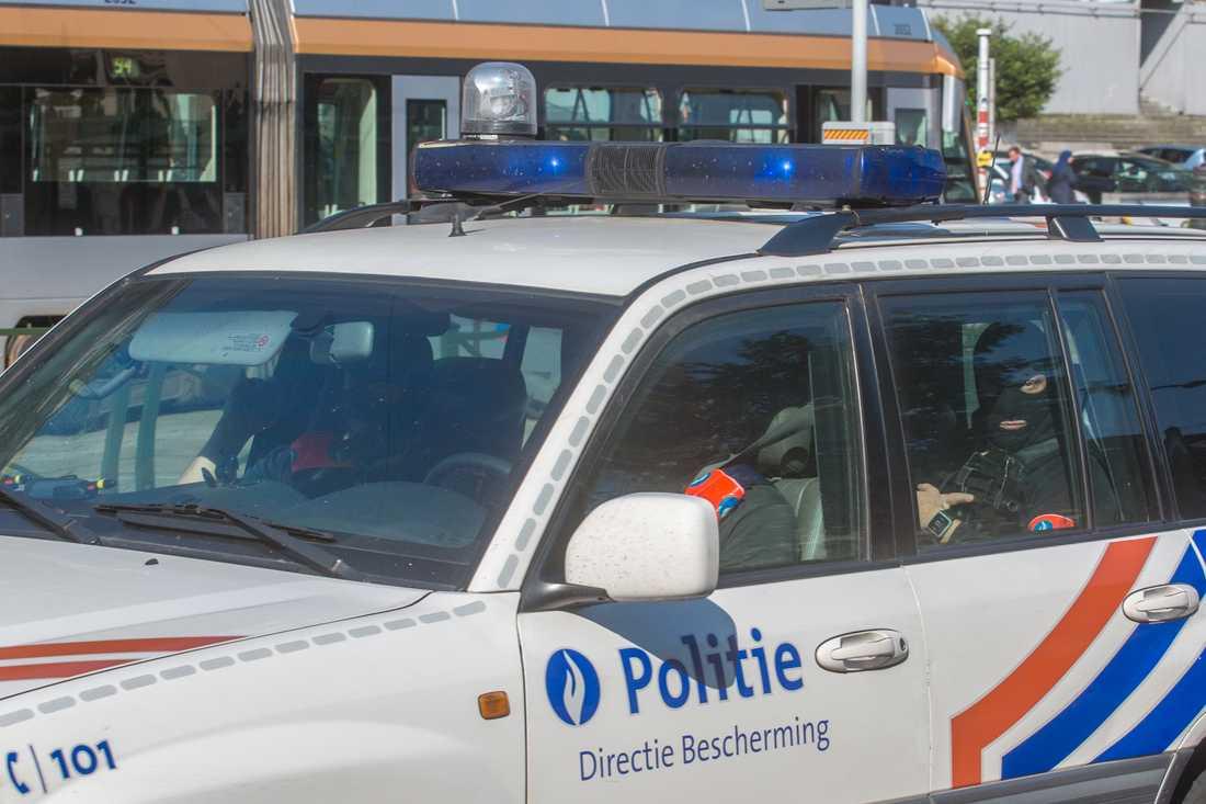 Över 30 personer miste livet under terrordåden i Bryssel 22 mars. Sedan dess har polisen genomfört ett stort antal räder mot misstänkta terrorister.
