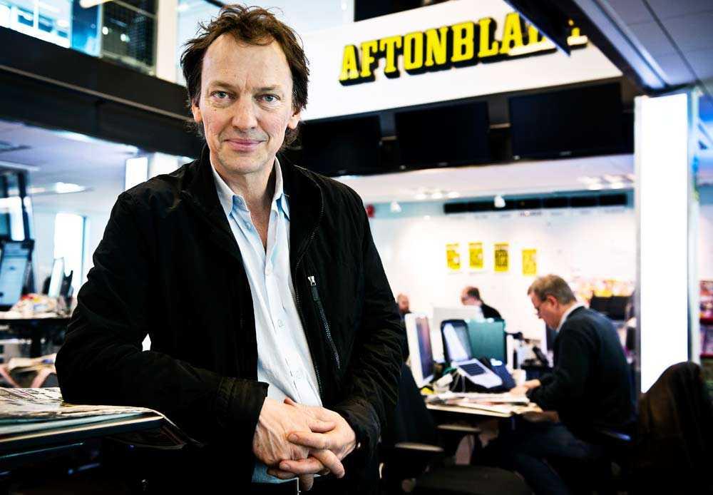 Lennart Ekdahl.
