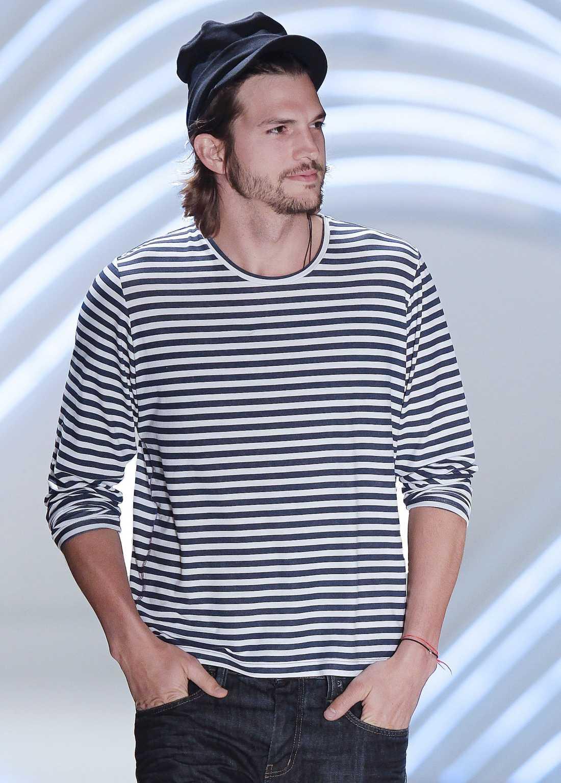 10. Ashton Kutcher 7,9 miljoner