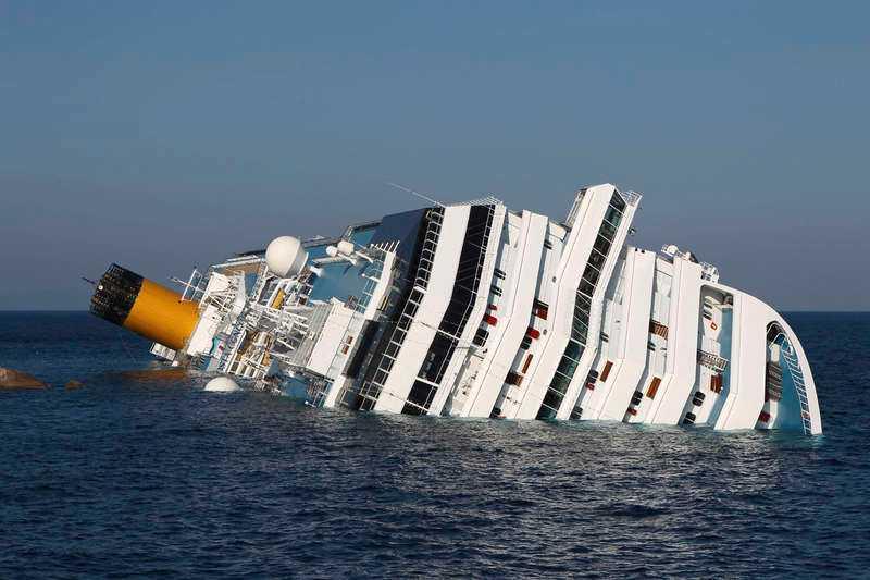 Skandalen kring Costa Concordia växer.