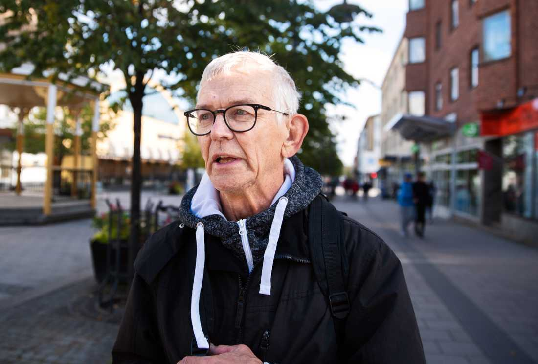 Björn Baas.