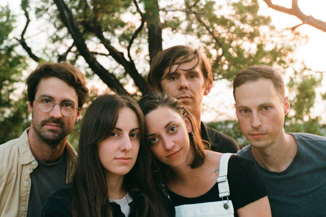 Sun June: ett nytt favoritband.