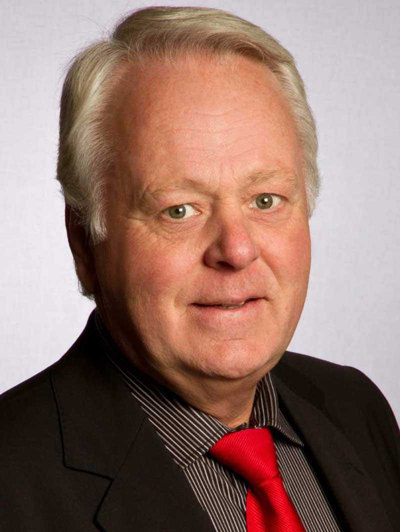 Göran Dahlström.